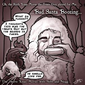 06 Bad Santa