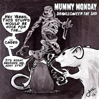 03 Mummy Monday