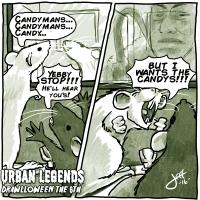 06 Urban Legends