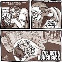 12 I've Got a Hunchback