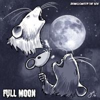 16 Full Moon