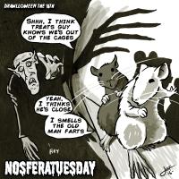 18 Nosferatuesday
