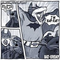 22 Bat-urday