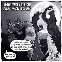 05 Full Moon Follies