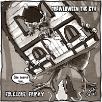 06 Folklore Friday