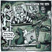 10 Martian Mayhem