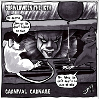 16 Carnival Carnage