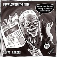 18 Crypt Creeps