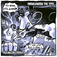 27 Franken Friday